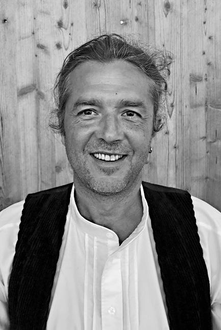 Markus Mande